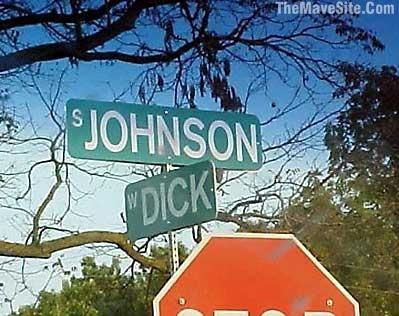 S. Johnson/N. Dick