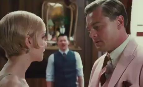 The Great Gatsby Trailer Showcases Modern Soundtrack