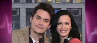 Katy Perry, John Mayer Break Up