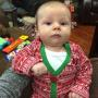Spurgeon Seewald's First Christmas: See The Photos!
