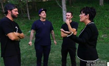 Brody Jenner Takes MAJOR Dig At Blac Chyna and Rob Kardashian
