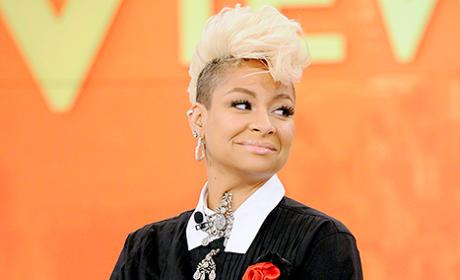 Raven-Symone to Join The View?