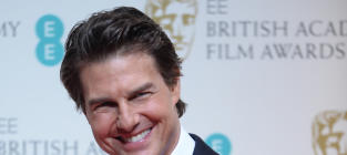 Tom Cruise Hasn't Seen Daughter Suri in TWO YEARS, Tabloid Claims