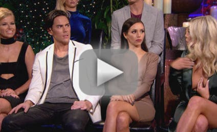 Vanderpump Rules Reunion Recap: James vs. Jax!