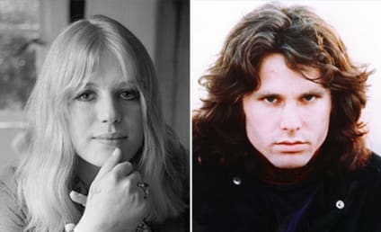 Marianne Faithfull: My Ex Killed Jim Morrison!