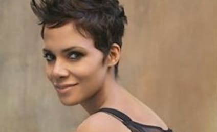 Halle Berry to Headline Extant on CBS