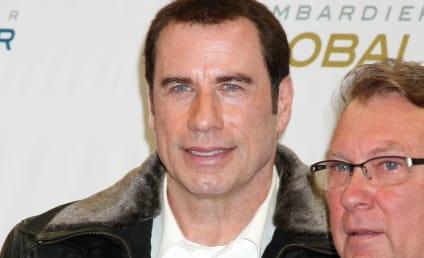 John Travolta Lawsuit Dropped By Second Masseur