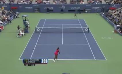 Serena Williams U.S. Open Outburst Prompts Investigation