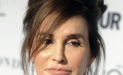 Caitlyn Jenner: Who Slammed Her Now?