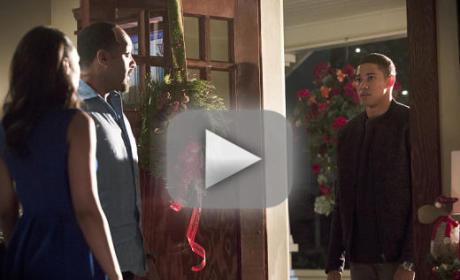The Flash Season 2 Episode 9 Recap: Speed Stealer