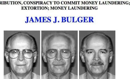 Whitey Bulger: Arrested!