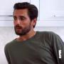 Scott Disick on E!