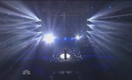 """Susan Boyle Debuts """"You Have to Be There"""" on America's Got Talent"""