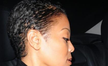 Janet Jackson's New Short Hair: Shear Madness!