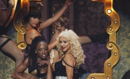Christina Aguilera, New Video Set to Premiere