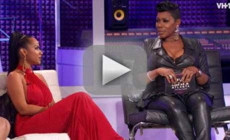 Love & Hip Hop Atlanta Reunion Recap: Joseline Came Up Like Hercules!