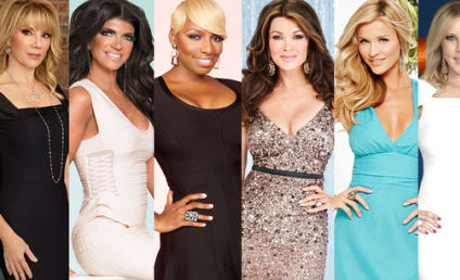 Real Housewives Awards: Actually a Thing! Coming to Bravo!