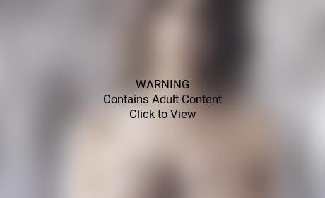 Emily Ratajkowski Topless Image
