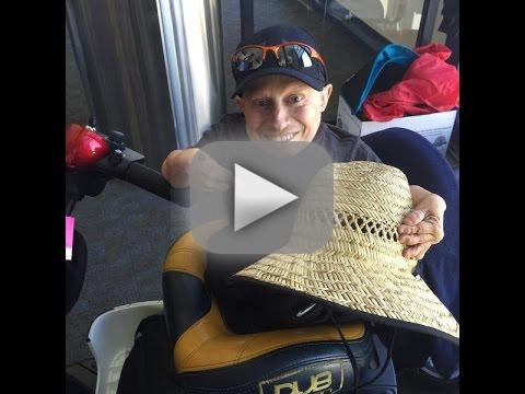 Verne troyer drive-in theatre male removing tasered at airport