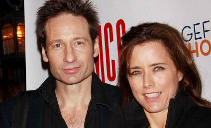 David Duchovny Claims the Edit Pakay Truth Is Not Out There