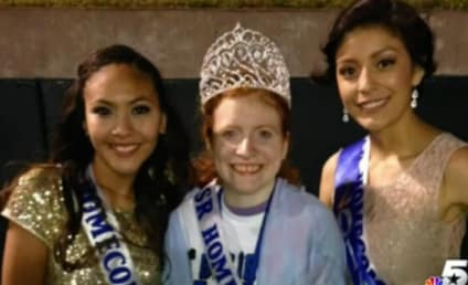 Homecoming Queen Hands Crown Over to Bullied Friend: Watch the Amazing Story!