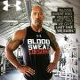 Dwayne Johnson for Under Armour