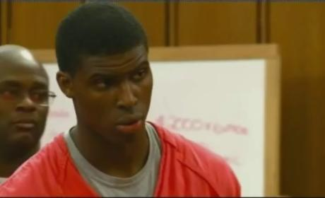 Tony Farmer, High School Basketball Recruit, Collapses in Court at Sentencing