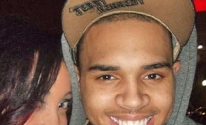 Natalie Nunn & Chris Brown: Possible Couple Alert?