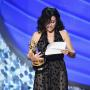 Julia Louis-Dreyfus Gives Emotional Emmys Speech After Losing Father