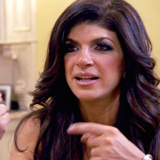Teresa Giudice on Season 6