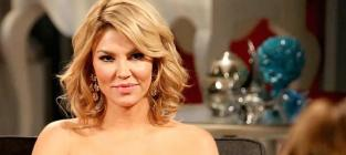 Brandi Glanville Flashes Boobs on Instagram, Forever Wins the LeAnn Rimes Body Battle