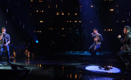 Did Restless Road deserve to get eliminated from The X Factor?