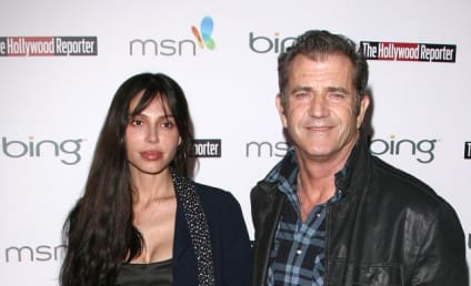"Oksana Grigorieva Accuses Mel Gibson of ""Extremely Violent"" Behavior"