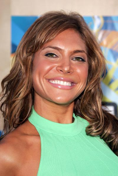 Ayda Field Picture