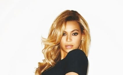 Beyonce in GQ: All-Powerful, Really Hot!