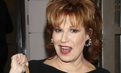 Joy Behar Not Leaving The View; Will Anchor Current TV Show