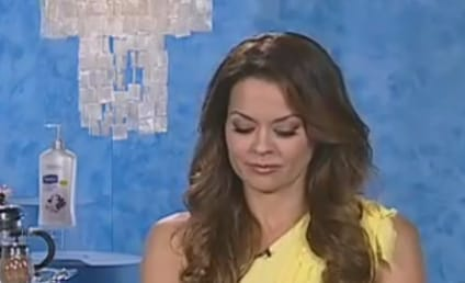 THG Exclusive: Brooke Burke Dishes on Dancing With the Stars, Parenting & More!
