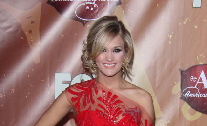 Carrie Underwood: Real or Wax?