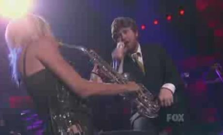 Casey Abrams - Hi De Ho (American Idol)