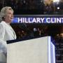 Hillary Clinton at the DNC: What Did She Say?