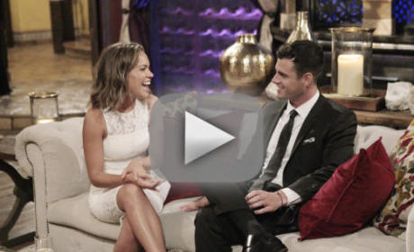 The Bachelor Season Premiere Recap: Ben is Back (and So Is ... )