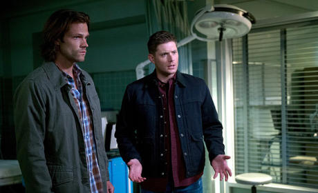 Supernatural Season 11 Episode 1 Recap: Darkness, My Old Friend?
