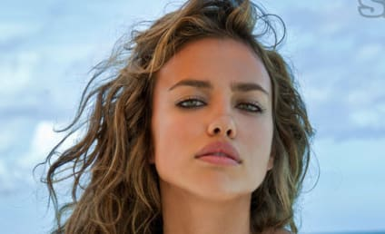 Irina Shayk or Brooklyn Decker: Who Would You Rather...