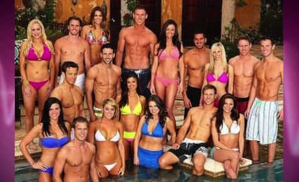 The Bachelor in Paradise: Spinoff Coming This Summer to ABC!