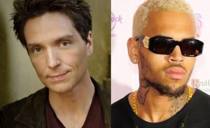 Richard Marx Slams Chris Brown, Grammys on Twitter