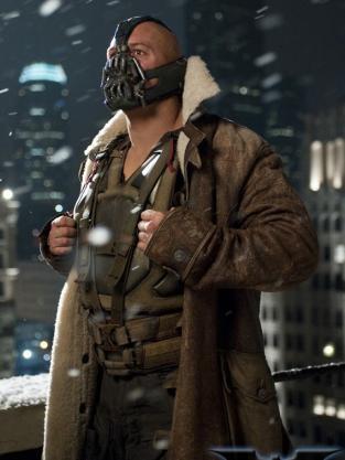 Shot of Bane