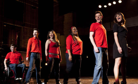 Are you glad Fox has renewed Glee?