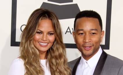 John Legend: Blame ME For Bad Parenting, Not Just Chrissy!