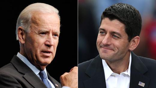 Biden, Ryan