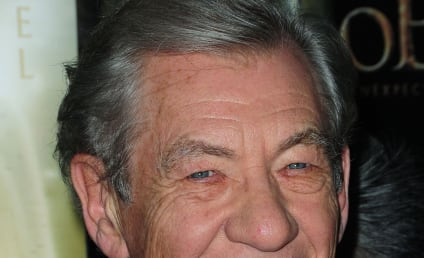 Ian McKellen Has Prostate Cancer